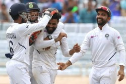India Vs South Africa Live Score 3rd Test Day 3 Lunch Break India On Top After Jadeja Nadeem Strikes