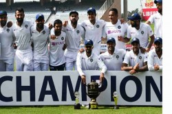 India Remain No 1 With 240 Points In Icc Test Championship Points Table