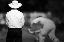 Umpire Dies In Pakistan After Suffering Heart Attack On Ground