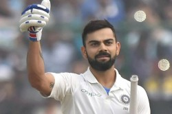 Ind Vs Sa Virat Kohli Praises Outstanding Rohit Sharma After Vizag Test Win
