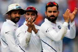 Virat Kohli Not In Favour Of Rotation Policy For Allocation Of Test Venues