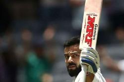 Virat Kohli 2 Points Away From Overtaking Steve Smith As Top Test Batsman