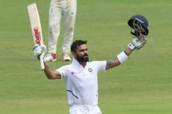 India Vs South Africa 2nd Test Virat Kohli Breaks Massive Don Bradman Record Equals Ricky Ponting