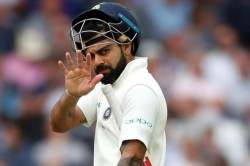 India Vs South Africa 2nd Test Virat Kohli Beats His Own Top Score For 15th Time