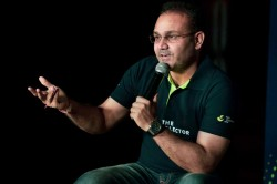 Virender Sehwag Said I Knew That Ganguly Could Become The Bcci President Even The Cm Of West Bengal