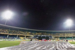India Vs South Africa 1st Test Rain Threatens Play Spoilsport In First Test At Visakhapatnam