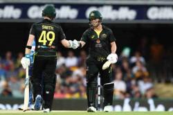 Australia Vs Sri Lanka 2nd T20i Warner And Smith On Fire As Australia Thump Sri Lanka
