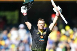 David Warner Hits Maiden T20 Ton Becomes 3rd Aussie With Centuries In 3 Formats