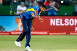 Sri Lanka Bowler Kasun Rajitha Bowls Most Expensive Spell In T2 History