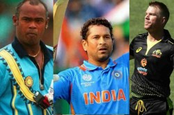 Stats Players To Complete Centuries And Double Centuries On Their Birthday In International Cricket