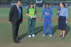 India Vs South Africa Live Score 2nd Women S Odi At Vadodara India Eye Early Wickets