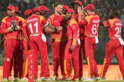 Icc Lifts Suspensions On Zimbabwe And Nepal Two Teams Have Been Readmitted As Icc Members