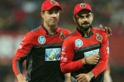 I Have Always Been A Big Fan Of The Way Virat Kohli Plays The Game Ab De Villiers