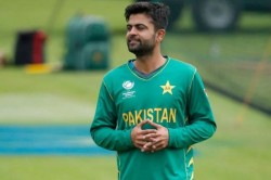 Pakistan Player Ahmed Shehzad Charged With Ball Tampering