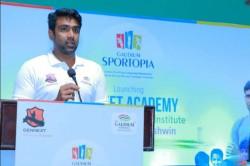 Gaudium Sportopia Launches Cricket Academy In Partnership With Ravichandran Ashwin