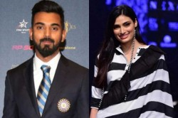 Kl Rahul Adorable Birthday Wishesh For Rumoured Girlfriend Athiya Shetty