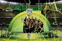 Australia Vs Pakistan 3rd T20i Finch Hits Fifty As Aussies Storm To Series Victory Over Pakistan