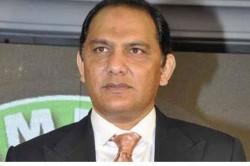 India Vs West Indies Mohammad Azharuddin Stand In Rajiv Gandhi Stadium