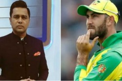 Life Of A Cricketer Can Be Extremely Lonely Depressing Says Aakash Chopra On Glenn Maxwell Mental