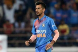 India Vs Bangladesh Yuzvendra Chahal Just One Scalp Away From Reaching 50 T20i Wickets