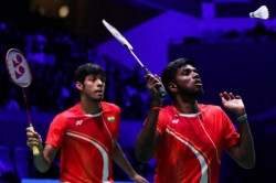China Open 2019 Satwiksairaj Chirag Defeated World No 6 To Reach Quarterfinals