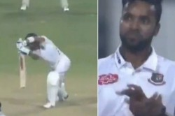 Watch Virat Kohli Draws Applause From Bangladesh Bowler After Glorious Cover Drive