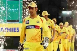 Any Changes In Csk Team A Fan Questions Chennai Franchise Gets A Perfect Response