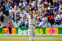 David Warner Hits 4th Fastest Test Triple Hundred Vs Pakistan In Adelaide