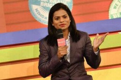 Time 100 Next Indian Sprinter Dutee Chand Among Most Influential People