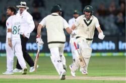 Aus Vs Pak D N Test David Warner Breaks Virender Sehwag Sehwag Tally With 23rd Century As Opener