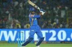 Deodhar Final 2019 Twitter Erupts As Krishnappa Gowtham Smashes 35 Off 10 Balls