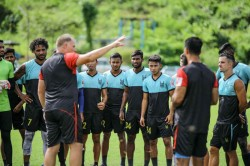 Isl 2019 20 Hyderabad Fc Hope For Change In Fortune At 1st Home Game Vs Kerala Blasters