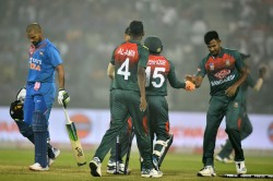 India Vs Bangladesh 2nd T20i India Predicted Xi Two Key Changes Expected