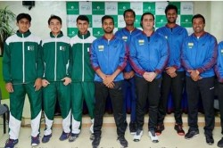 India Vs Pakistan Davis Cup Strong India Ready To Steamroll Depleted Pakistan