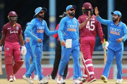 India Vs West Indies 1st T20i Shifted From Mumbai To Hyderabad