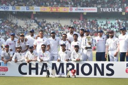 Days 4 Innings Victories India Australia And New Zealand Combined To Script A Unique First