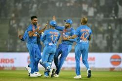 India Vs West Indies Mumbai And Hyderabad Swap Dates Of T20is Against Windies