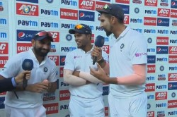 India Vs Bangladesh Shami Umesh Ishanth Interview