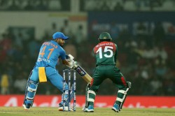 India Vs Bangladesh 3rd T20i Bangladesh Set 175 Target After Shreyas Iyer