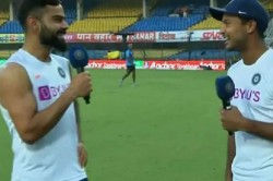 India Vs Bangladesh Mayank Agarwal Virat Kohli Talk About Fitness Mindset And Putting Team First