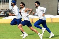 Virat Kohli Reveals Who Is The Fastest Runner In Indian Cricket Team