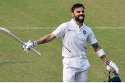 Icc Test Rankings Virat Kohli Cuts Down Steve Smith S Lead After Pink Ball Test Hundred