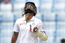 India Vs Bangladesh Live Cricket Score Pink Ball Test Day 1 Litton Das Retires Hurt