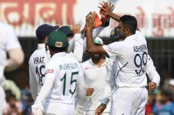 India Vs Bangladesh Live Score 1st Test Day 3 India Take 1 0 Lead With Innngs Win