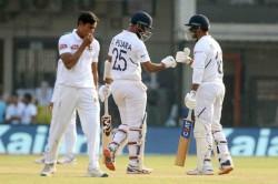 India Vs Bangladesh Highlights 1st Test Day 1 India 86 1 At Stumps