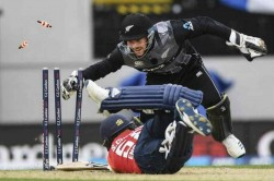 England Beat New Zealand In Another Super Over To Win T20 Series