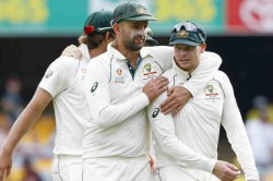 Australia Unchanged Drop Concussion Sub For Day Night Pakisan Test