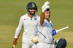 India Vs Bangladesh Mayank Agarwal S Witty Reply To A Question From Journalist Leaves Everyone