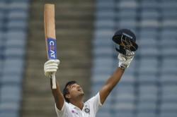 India Vs Bangladesh 1st Test Day 3 Mayank Agarwal Sixth Batsman To Score More Runs Against Opposite