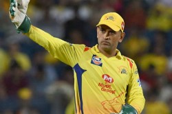 Ms Dhoni To Play Ipl For At Least Two More Seasons